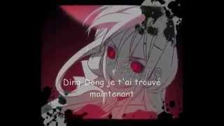 Hide and Seek ♠ Cover en français/French dub by Lune Story ♠