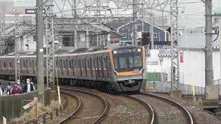 【京成線ミステリーツアー】京成3100形3154F 臨時 志津通過