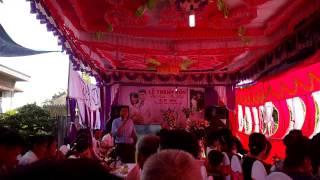 Cưới em gái Lê Minh - Hoa cau vườn trầu