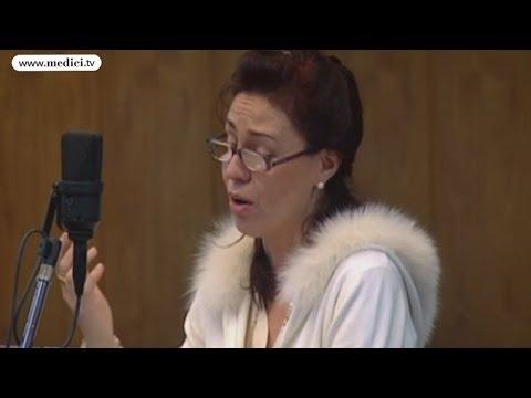 Sara Mingardo - Vivaldi, Dixit Dominus, De Torrente