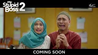 Video My Stupid Boss 2 - Trailer 1 - Coming Soon in cinemas download MP3, 3GP, MP4, WEBM, AVI, FLV Oktober 2019