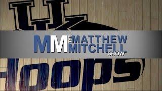 Kentucky Wildcats TV: Matthew Mitchell Show Episode 13 2014-15