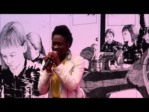 Ivy Quainoo - 'Do you like what you see' [live] HD