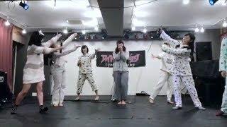 2018.02.01 アイドルカレッジ 結成9周年記念24時間配信! パジャマdeラ...
