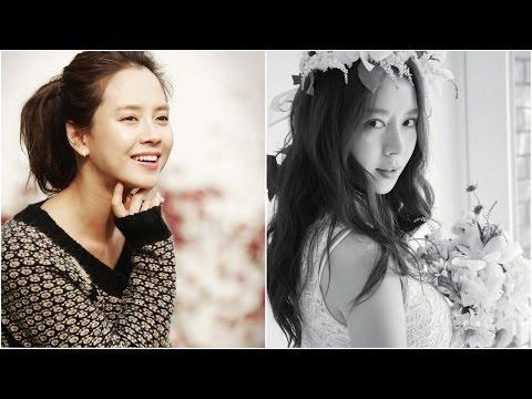 Song Ji Hyo has the prettiest bare Face in Korea?