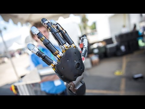 .柔性機械手發展到了什麼階段?