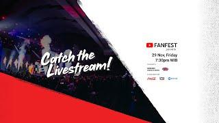 YouTube FanFest Jakarta 2019   Livestream