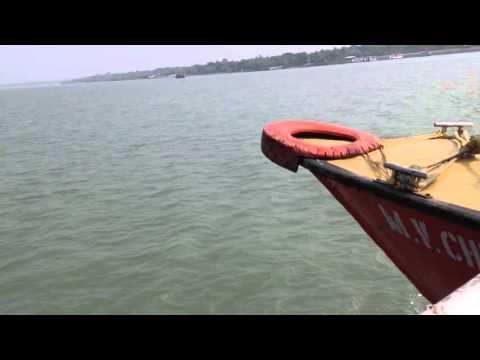 Sundarban Safari, West Bengal Tourism.