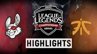 LoL LCS Highlights