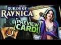 Guilds of Ravnica Preview - Etrata, the Silencer l The Command Zone #233 l Magic the Gathering EDH