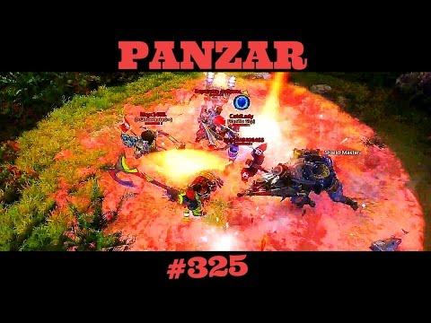 видео: panzar - Чита дрита. (берсерк) #325
