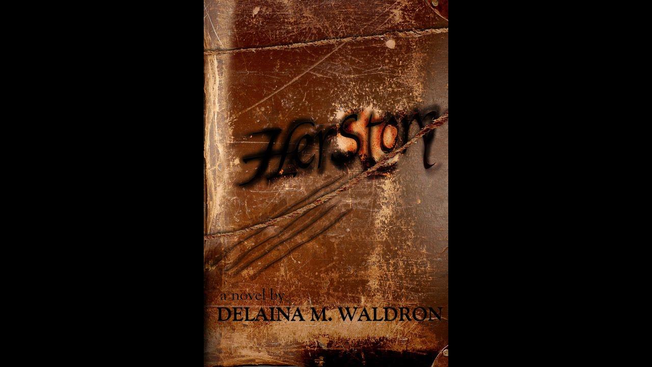 HerStory Book Trailer