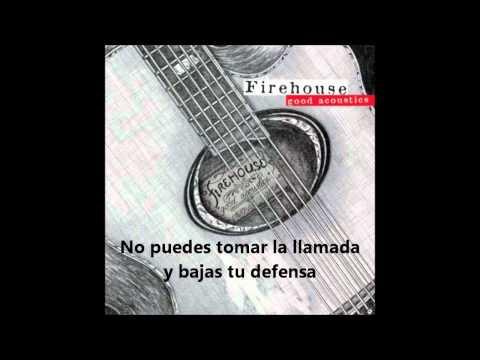Firehouse - In Your Perfect World (Subtítulos en Español)