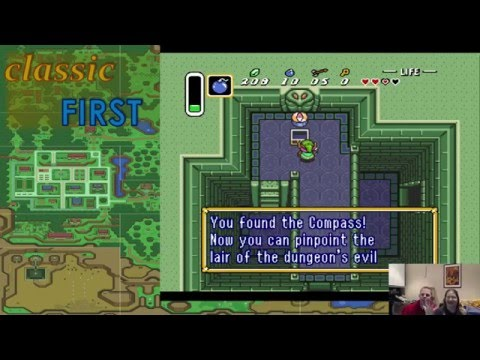Classic First! Link to the Past Ep. 3 - Superior Strategist