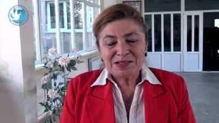 Методическая мастерская для русистов Армении