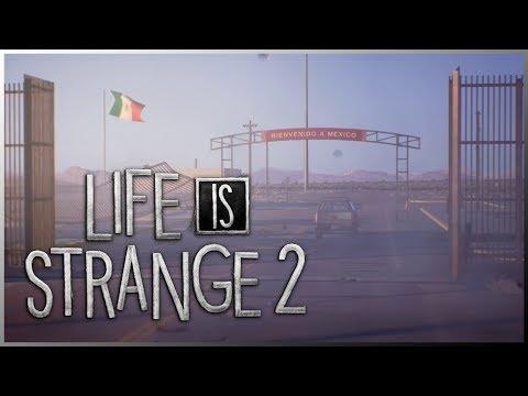 Life is Strange 2 - ПРОХОЖДЕНИЕ #19 | ЭПИЗОД 5 ФИНАЛ