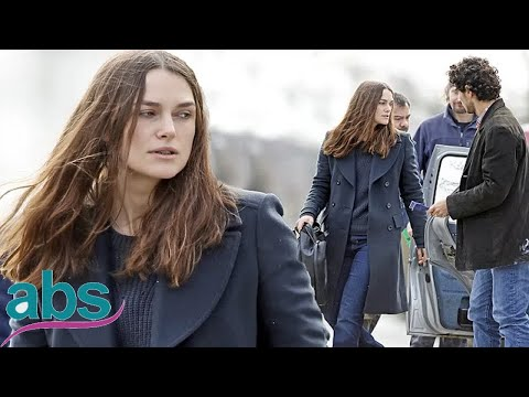 Keira Knightley begins filming new political drama Official Secrets
