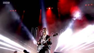 Arctic Monkeys - Reading Festival 2014