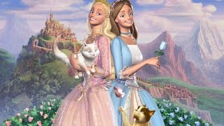 Barbie Princess And The Pauper-Written In Your Heart (Japanese)