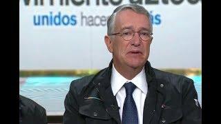 PEDIMOS A AMLO QUE TELEVISA, TV AZTECA E IMAGEN NO FUERAN BENEFICIADOS POR PUBLICIDAD OFICIAL