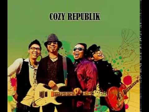 Cozy Republik ~ Hitam Putih ~ Musik Reggae Indonesia