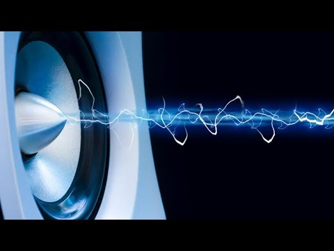 Tariq Nasheed Talks About Music Frequencies