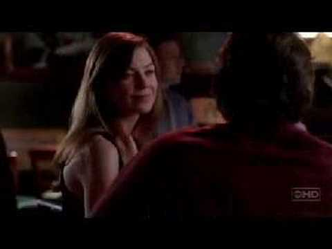 Meredith & Derek--I Do Cherish You