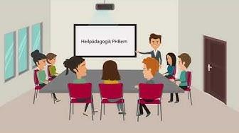 Erklärungsvideo für PH Bern