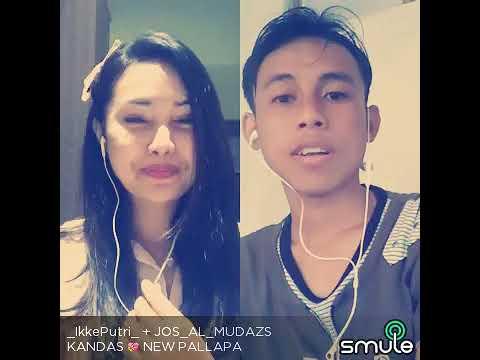 Kandas by IKke Putri feat AL MUDAZS