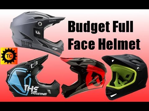 BEST CHEAP FULL FACE HELMET
