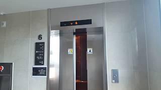 전북 전주시 완산구 경원동 JS관광호텔 오티스엘리베이터…
