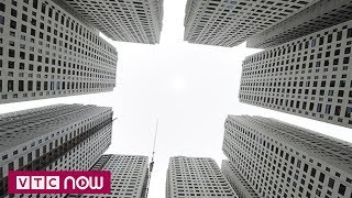 Không xây thêm nhà cao tầng khu trung tâm thành phố lớn | VTC9