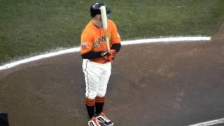 Cody Ross Walk Up Living On A Prayer