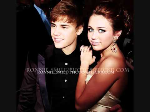 Justin Bieber Ft. Miley Cyrus - Overboard (Live Audio)