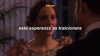 [ Taylor Swift ] - Treacherous // Español