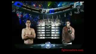 paul daley vs miran fabjan   final fight championship 12