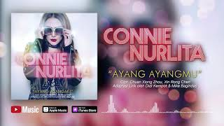 Connie Nurlita - Ayang Ayangmu (Official Video Lyrics) #lirik