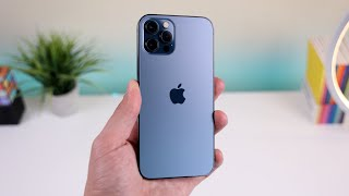 Android User uses iPhone 12 Pro for Five Months Straight! (In-Depth Review)