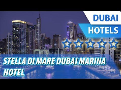 Stella Di Mare Dubai Marina Hotel 5 ⭐⭐⭐⭐⭐ | Review Hotel in