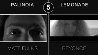 Beyonce Sued For Lemonade Trailer