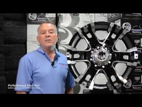 Ultra Type 201/202 Baron -- Performance Plus Wheel & Tire Review