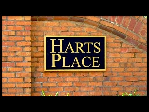 2 Minute Neighborhood Tour  - Harts Place in Chamblee, GA