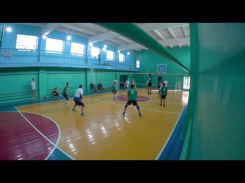 26 06 2019 Часть1 Волейбол Энгельс