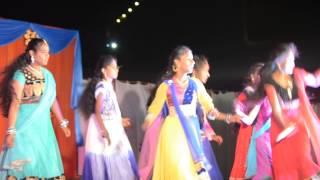 Kannulatho Chusedi - Sri Vijaya Bharathi High School Gachibowli