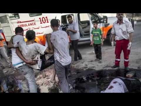 چرا اسرائیل مکررا علت حمله خود به غزه را تغییر میدهد؟-با زیرنویس فارسی