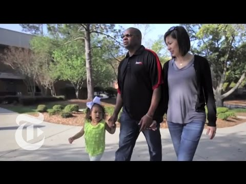 Mixed Race Marriages In The South | The New York Times