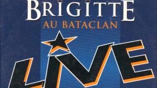 Brigitte Fontaine - Monsieur le chef de gare (Live au Bataclan 14.04.93)