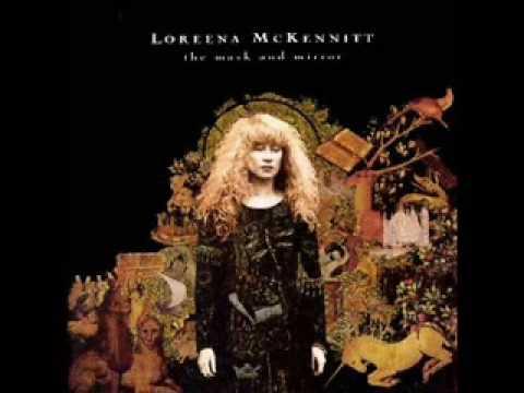 Loreena McKennitt - The Lady of Shalott & Anne of Green ...