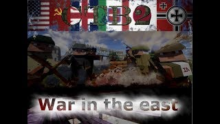 CTB - War in the East Trailer