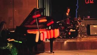 """""""BunterKunt"""" - das Q12 Konzert der Absolvia XCVI"""